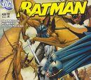 Batman Issue 656