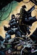 Forever Evil - Arkham War Vol 1-6 Cover-1 Teaser