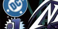 Nightwing (Volume 2) Issue 1