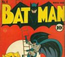 Batman Issue 4
