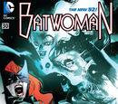 Batwoman (Volume 1) Issue 30