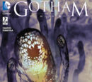 Gotham by Midnight (Volume 1) Issue 7