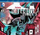 Detective Comics (Volume 2) Annual 3