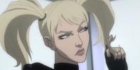 Harley Quinn (Batman: Assault on Arkham)