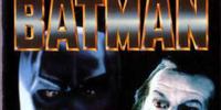 Batman (1989 Movie Novelization)