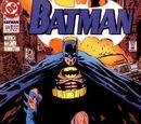 Batman Issue 514