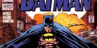 Batman Issue 514