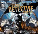 Detective Comics (Volume 2) Issue 2