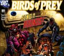 Birds of Prey Issue 89