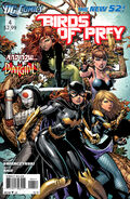 Birds of Prey Vol 3-4 Cover-1