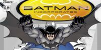 Batman Incorporated (Volume 2)/Gallery