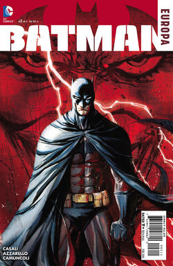 Batman Europa Vol 1-2 Cover-1
