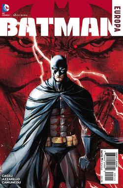 Batman Europa Vol 1-2 Cover-1