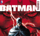 Batman Europa (Volume 1) Issue 2