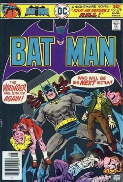 Batman278