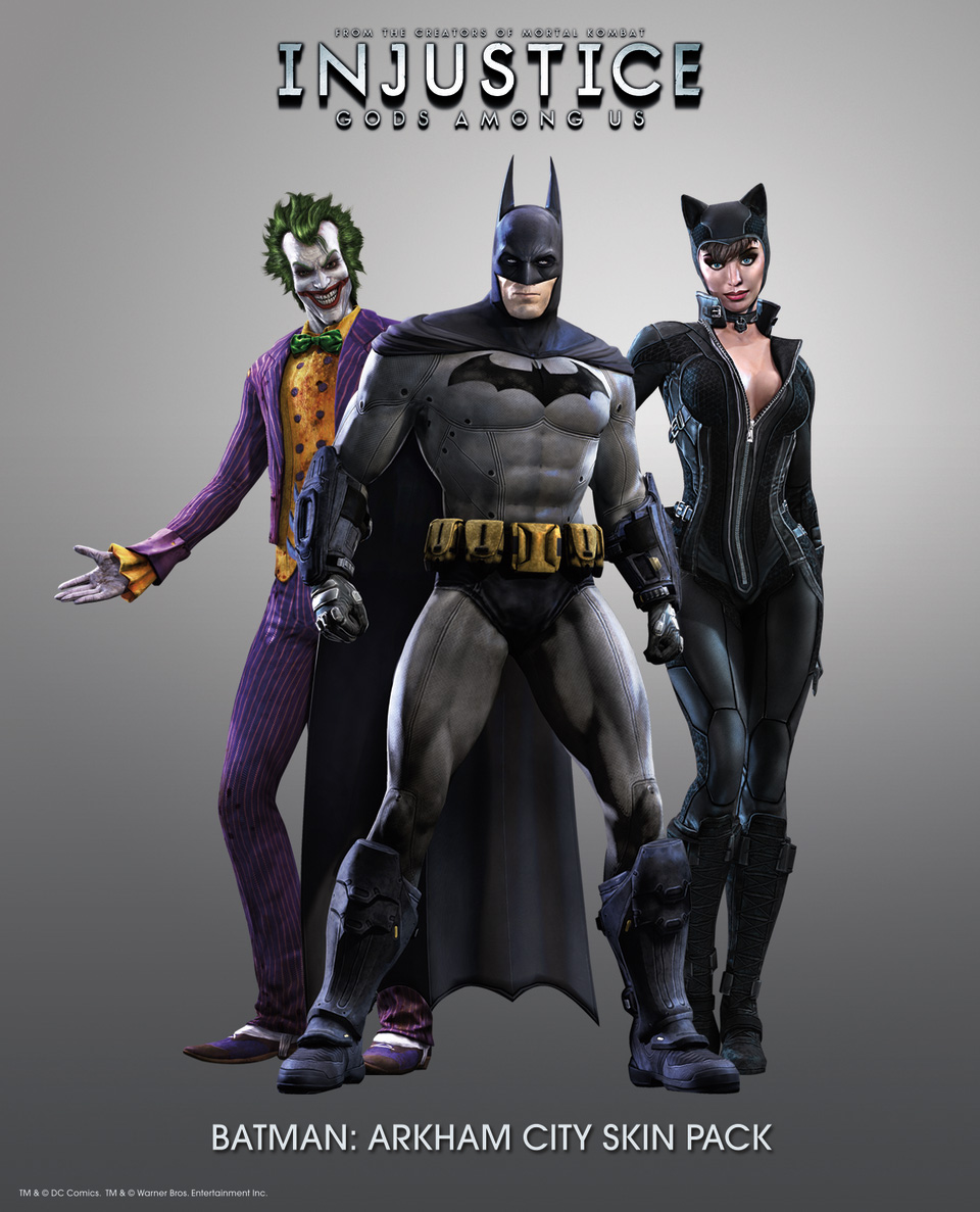 Image - Injustice-gods-among-us-arkham-city-renders.jpg ...