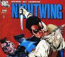 Nightwing (Volume 2) Issue 130