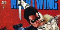 Nightwing (Volume 2) Issue 130