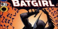 Batgirl Issue 6