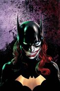 Batgirl Vol 4-16 Cover-1 Teaser