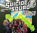 Suicide Squad (Volume 3) Issue 5