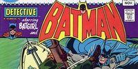 Detective Comics Issue 496