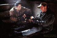 Batman 1989 (J. Sawyer) - Nick and Eddie