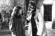 Batman Returns - Denise Di Novi and Michelle Pfeiffer