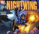 Nightwing (Volume 2) Issue 126