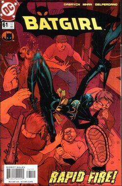 Batgirl61