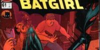 Batgirl Issue 61