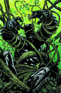 Batman The Dark Knight Vol 2-4 Cover-1 Teaser