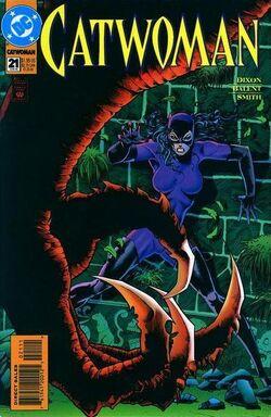 Catwoman21v