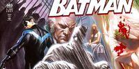 Batman Issue 683