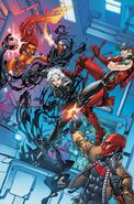 Red Hood and The Outlaws Vol 1-7 Cover-1 Teaser