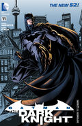 Batman The Dark Knight Vol 2-11 Cover-2