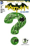 Batman Vol 2-29 Cover-3