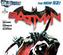 Batman (Volume 2) Issue 3