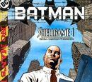 Batman Issue 573