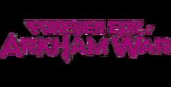 Forever Evil - Arkham War Vol 1