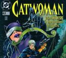 Catwoman (Volume 2) Issue 62