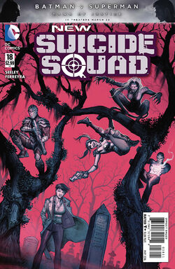 New Suicide Squad Vol 1-18 Cover-1
