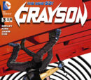 Grayson (Volume 1) Issue 3