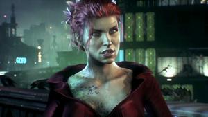 Ivy (Arkham Knight)