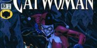 Catwoman (Volume 2) Issue 83