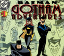 Batman Gotham Adventures 01