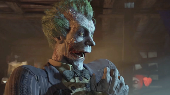 the jesters court rocksteadys arkham games are all