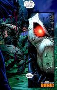 New Bane vs Batman 2