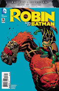 Robin Son of Batman Vol 1-10 Cover-1