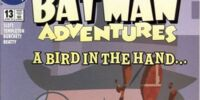 Batman Adventures 13